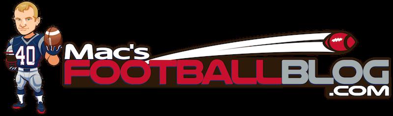 Macs Football Blog