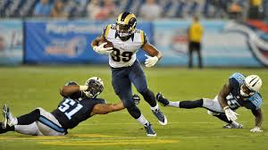 michael brown the rams